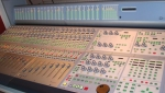 Digidesign ICON D Command 24 Digital Mischkonsole